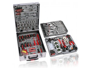 Coffret d'outillage complet 250 outils