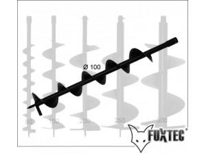 Mèche de tarière diametre 100mm